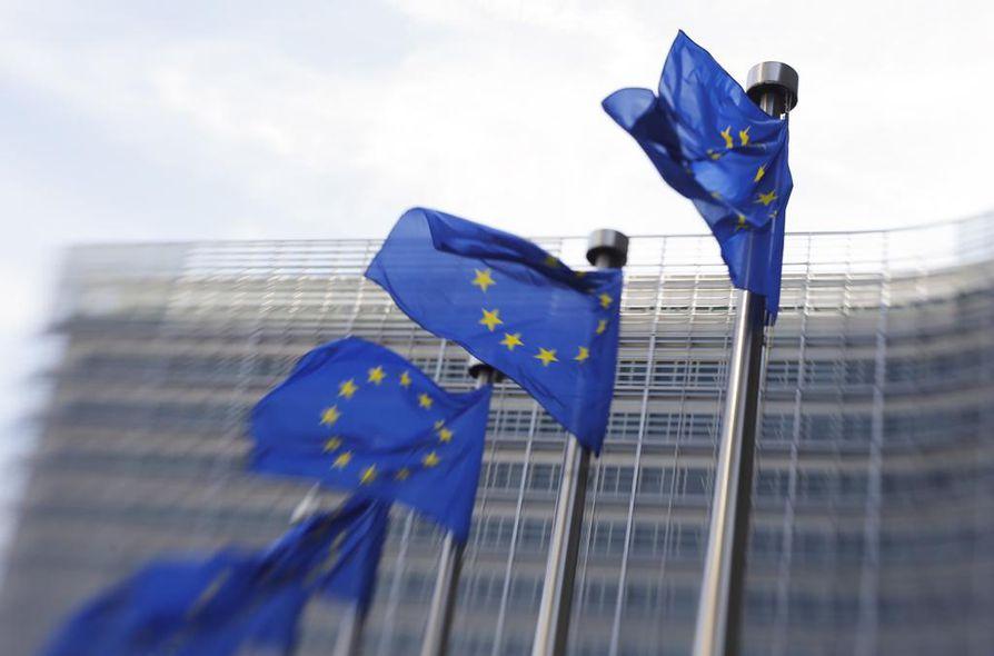 Eurooppalaiset yritykset ovat kärsineet kaupan esteistä ulkomaisilla markkinoilla.