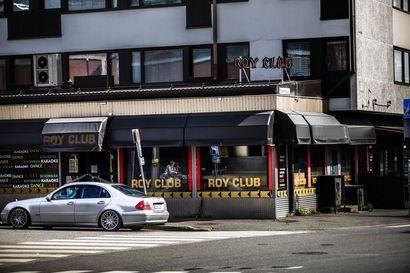 Rovaniemellä kaksi koronatapausta – Roy Clubissa tiistaiyönä olleet karanteeniin ja Arctic Light Hotelissa keskiviikkona ruokailleet mahdollisesti altistuivat