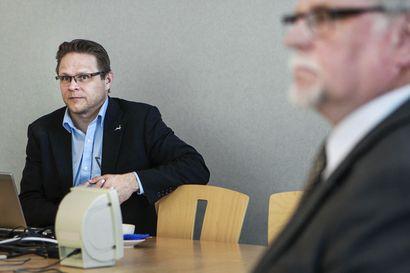 Rovaniemen Kehityksen yt-neuvottelut päätökseen, neljää voi odottaa irtisanominen