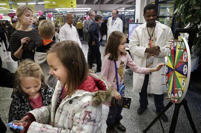 Yliopistoväki visioi Oulun keskustakampusta – esiin nousivat esimerkiksi yhteisöllisyys, korkeatasoinen tiede ja tutkimus, laadukas opetus ja oppiminen, viihtyisyys ja verkostoituminen