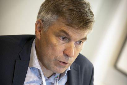 Maataloudessa eletään veitsi kurkulla – MTK:n Juha Marttilan mukaan luonnonvoimien lisäksi EU:n metsätoimet kuristavat näkymiä