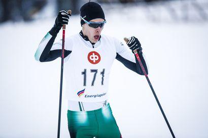 Kotro ja Turunen voittovuorossa Ensilumen Rasteilla Sodankylässä