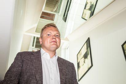 Antti Kurvinen on uusi tiede- ja kulttuuriministeri – Saarikko siirtyy valtiovarainministeriksi