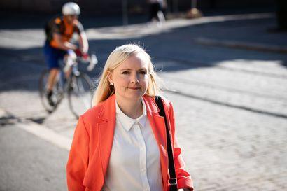 Maahanmuuttoviraston johtoon nousee Jari Kähkönen – Nykyinen ylijohtaja ei saanut jatkokautta