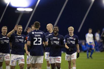 """Jalkapallon liigakauden alku siirtyy – AC Oulu pelaa ensimmäisen ottelunsa 3. toukokuuta Ilvestä vastaan: """"Kaikki ymmärtävät tilanteen"""""""