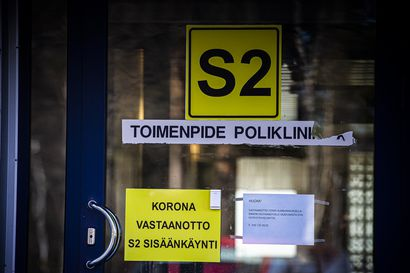Lukijalta: Korona aiheuttaa hämmennystä Suomessa