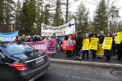 Työryhmän on tarkoitus pohtia nyt maaliskuussa, miten Suomi kohtelee jatkossa energiaturvetta – Helsinki voisi näyttää ensin hiilen kanssa esimerkkiä