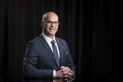 """Limingan kunnanjohtaja Pekka Rajala:  """"Nyt on Pohjois-Suomen tahtomisen, vaatimisen ja rohkeiden avausten aika liikenneasioiden osalla"""""""