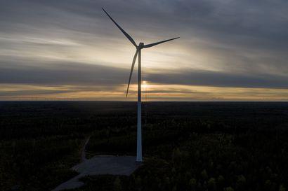 Useita uusia tuulivoimatoimijoita rynnimässä Pudasjärvelle – Tolpanvaaran puistosta tulevat veroeurot myöhästymässä ainakin vuodella