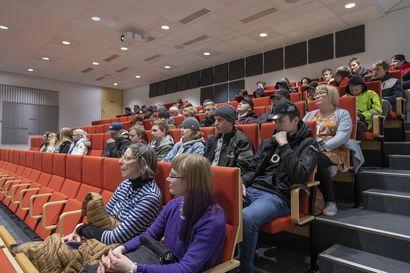 Kajaanin Tolonen: KAMK on esittänyt Raahelle tytäryhtiön perustamista