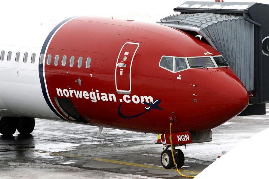 Norwegianin käsimatkatavarauudistus ei koske lippuvarauksia, jotka on tehty ennen 23. tammikuuta.