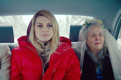 Rovaniemeläislähtöisen Miia Tervon ohjaama Aurora voitti parhaan elokuvan Jussin ja kuusi muuta palkintoa