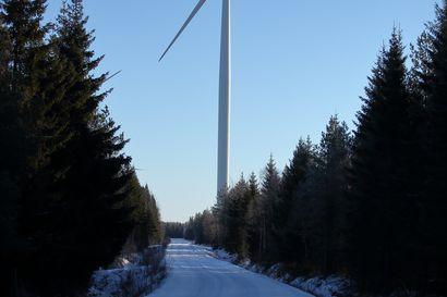 Siirtyykö tuulipuistopäätösvalta kunnilta matkailulle ja poronomistajille?