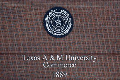 Kaksi ihmistä on kuollut ja yksi haavoittunut ampumavälikohtauksessa yliopistossa Texasissa