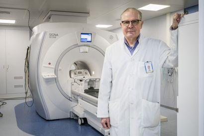 Alzheimer-rokotteesta voidaan saada läpimurto jo parin vuoden päästä – Suomessakin rokotetta on annettu useille kymmenille
