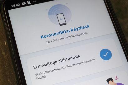 Maanantaina julkistettu Suomen koronajäljityssovellus sai lentävän lähdön – latauksia iltapäivään mennessä jo reilusti yli 220 000