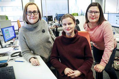 Kaupunkilehti Uusi Rovaniemi sai hopeaa Vuoden kaupunkilehti -kilpailussa – lehden kolme juttua palkittiin myös