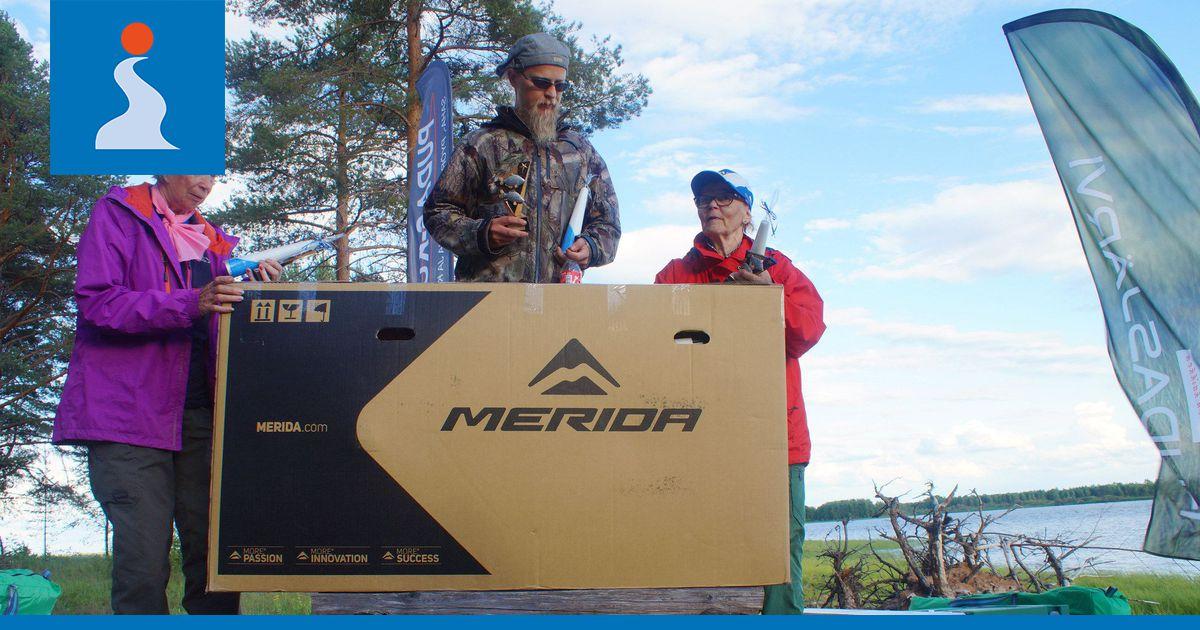Mm Kesäpilkki Pudasjärvi