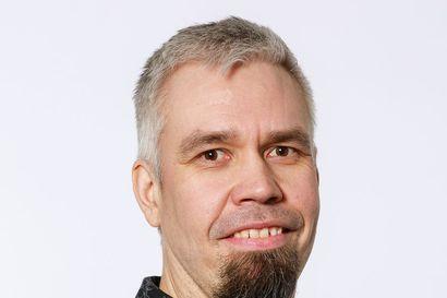 Nimitys: Kimmo Patosalmi asiakkuuspäälliköksi Koillissanomiin