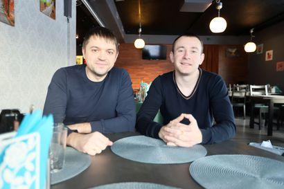 Pyhäjoella maistellaan kohta slaavilaisia ruokia