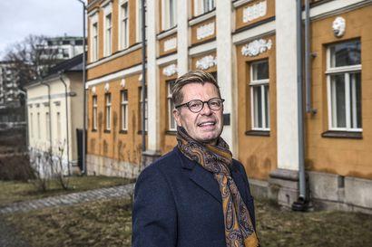 """EU:ta arvostava professori huolestui: Suomessa halutaan pitää sisärajat kiinni ja kansa pyytää kyselyissä keppiä – """"Mitä tästä seuraa psyykelle?"""""""