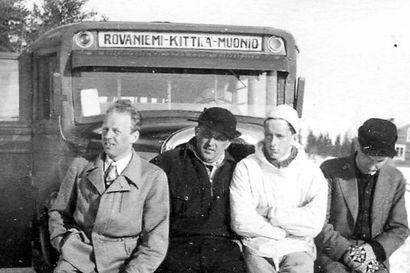 """""""Täällä suvaitsevaisuus ja erilaisten ihmisten arvostaminen tuntuu olevan verissä"""" – Marja Toivonen kirjoitti teoksen Levin matkailun juurista ennen hiihtokeskuksen aikaa"""