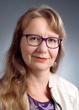 Anne Snellman