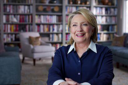 Nyt puhuu Hillary Clinton – katso koko tarina, tuoreella dokumentilla on paljon ansioita