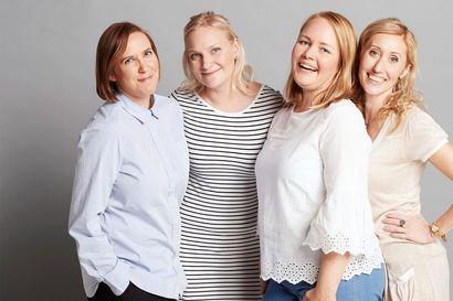 """Viisi naista testasi kollageenijauhetta: """"Kokeilemisen arvoista"""""""
