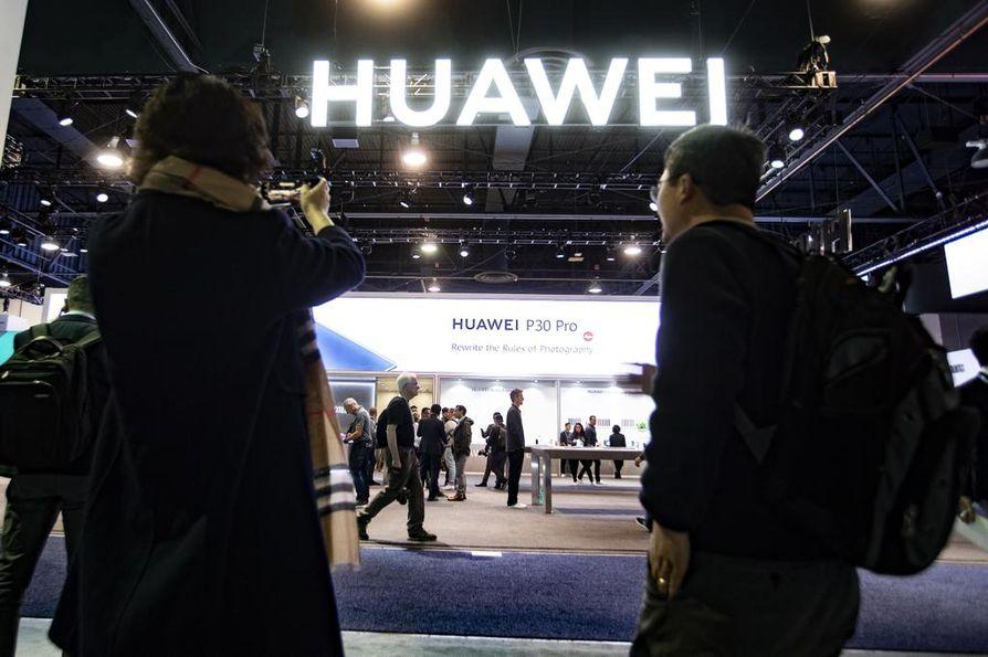 Huawein teettämän selvityksen mukaan yhtiöllä ei ole lakiin perustuvaa velvollisuutta avustaa Kiinan valtion viranomaisia esimerkiksi tiedustelutehtävissä.