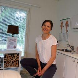 Äitiysfysioterapiasta apua ja ennaltaehkäisyä