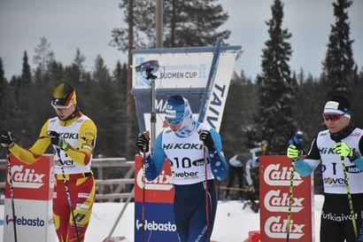 Vaikka Paula-myrsky riehui, pysyvät kilpaladut entisellään – Suomen Cupin pisteistä hiihdetään Taivalvaaralla tasan kuukauden kuluttua