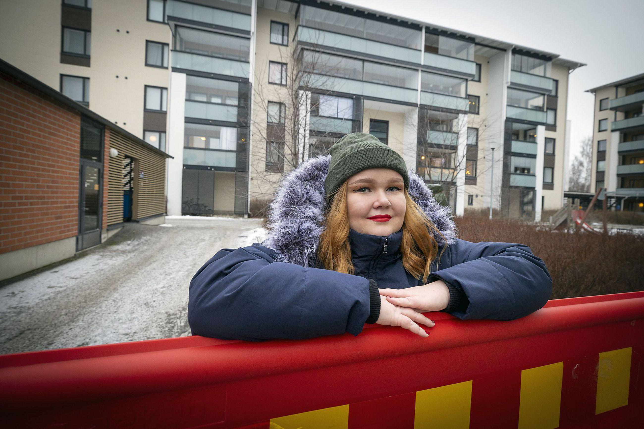 Opiskelija Asunnot Oulu