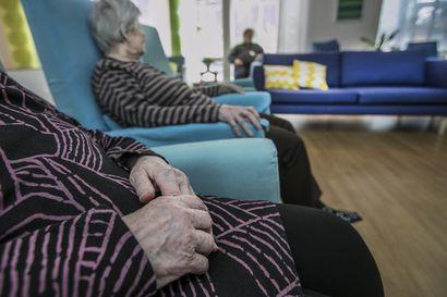 Sitovan hoitajamitoituksen toteuttaminen voi olla mahdoton tehtävä