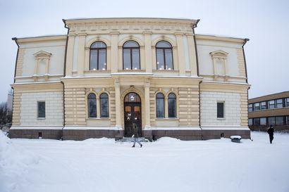 Raahen Porvari- ja Kauppakoululla kaksi koronatapausta – Tokmannilla ja Halpa-Hallissa mahdollisia altistumisia