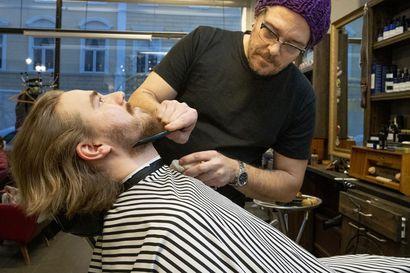 Kuninkaallisesta karvoituksesta kaksoisleuan kesyttäjäksi – miesten partamuoti räjähti käsiin noin kymmenen vuotta sitten