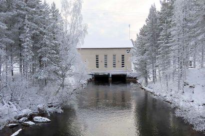 Inari rahoittaisi puolet Kirakkajoen kunnostamisen selvittämisestä, toista puolta kunta hakee ely-keskukselta