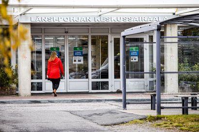 Koronatestien määrä romahti Länsi-Pohjassa, vaikka tartunnat näyttäisivät olevan nousussa – maskisuositusta tarkastellaan uudelleen myöhemmin