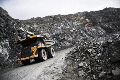 Lappiin lapioidaan kasaa kaivoksia –kolme on jo toiminnassa ja useita on vireillä