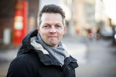 Ilari Kinnunen tiesi tulleensa valituksi jo ennen kuin vastasi puhelimeensa –Repivästä taistosta ei jää syviä arpia, uskoo Rovaniemen uusi kirkkoherra
