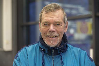 Raahen Kokoomuksen kunnallisjärjestö vaihtoi puheenjohtajansa