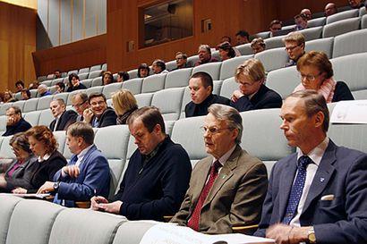 Maakuntavaltuustoon 76 jäsentä – Raahesta 4, Siikajoelta 1 ja Pyhäjoelta 1