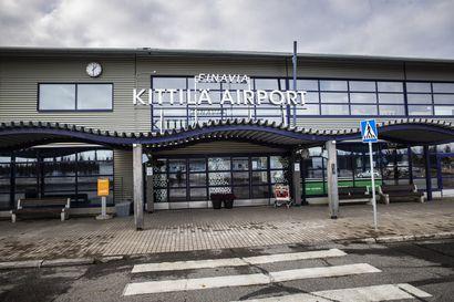 """Kittilän lentoaseman uudistustyöt valmistuivat – """"Olemme ylpeitä Lapin lentoasemille tehdyistä uudistuksista"""""""