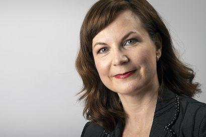 Suomalaisten sisukkuus ja kyky kantaa vastuuta ovat nyt puntarissa