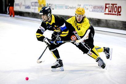 LRK Tornio aloitti Suomen cupin turnauksen tappioilla Akillesta ja JPS:aa vastaan