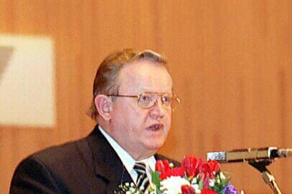 Vanha Kaleva: Presidentillä huoli neuvottomuuden ilmapiiristä