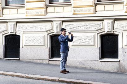Suomessa vieraillut Huawei-johtaja ei kavahda Trumpin hampaisiin joutumista – vakoiluväitteet jatkuvat kolmatta vuotta, ja taustalla on armotonta kauppapolitiikkaa