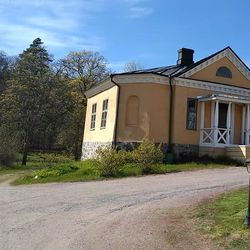 Brinkhallin kartano | Turku,  Kakskerta