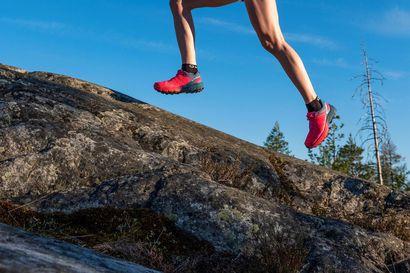Hiihtäjä Susanna Saapunki siirtyy kahden vuoden päästä vuorijuoksu-uralle, eikä edes olympiakulta muuttaisi hänen mieltään