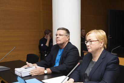 Korkein oikeus kovensi Jari Aarnion alaisen virkarikostuomiota – hasistynnyrijutun vuosien oikeuskäsittely on nyt päättynyt